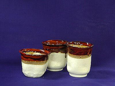 焼酎カップ 3 Aの写真