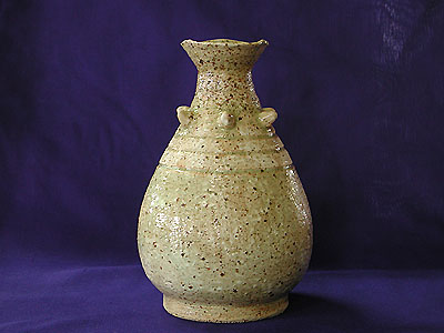 花瓶の写真