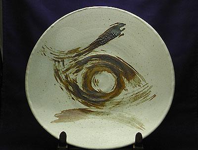 大皿(足つき)の写真
