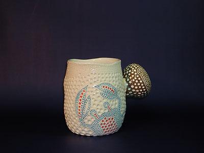 ビアジョグ(海綿/蟹)の写真