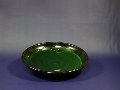 大鉢(織部)の写真