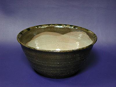 深鉢の写真
